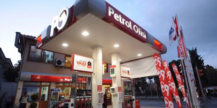 Petrol Ofisi Resmen Devredildi