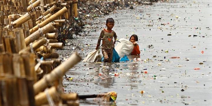 """""""Çevre Kirliliği Her Yıl 1,7 Milyon Çocuğun Hayatına Mâl Oluyor"""""""