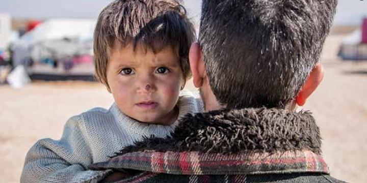 """""""Suriyeli Çocukların Ruh Sağlığı Giderek Bozuluyor"""""""
