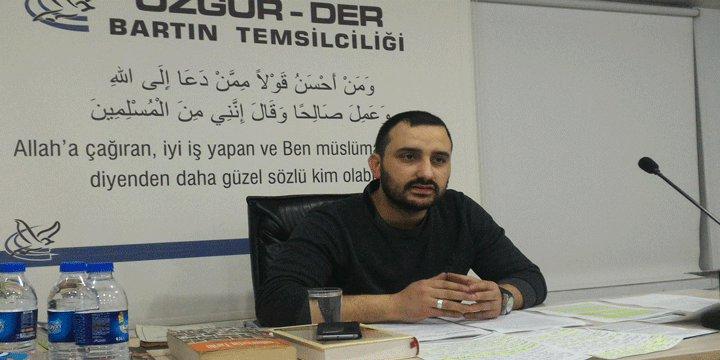 'Cumhuriyet Dönemi Din Politikaları ve Yasaklar Süreci'