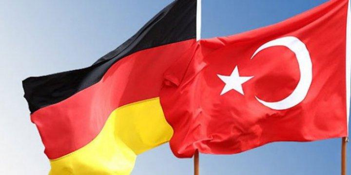 Türkiye ve Almanya Arasındaki Ekonomik İlişkiler