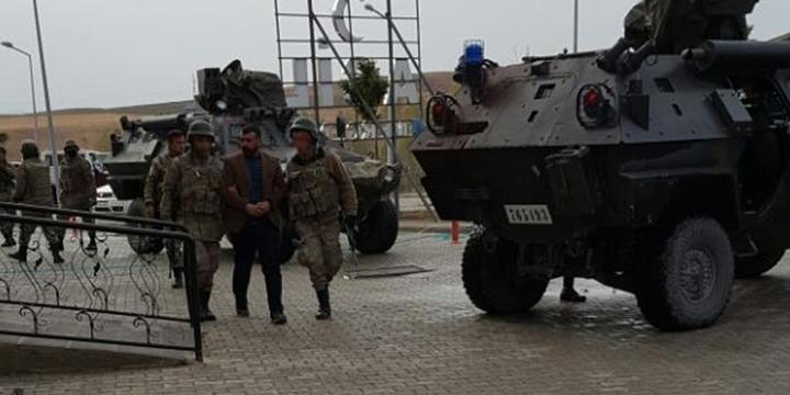 Van'da PKK/KCK Operasyonu: 19 Gözaltı