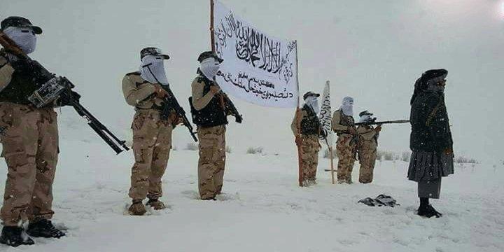 """Taliban: """"Savaşmış Olmak İçin Savaşmıyoruz, Ulvi Hedeflerimiz Var"""""""