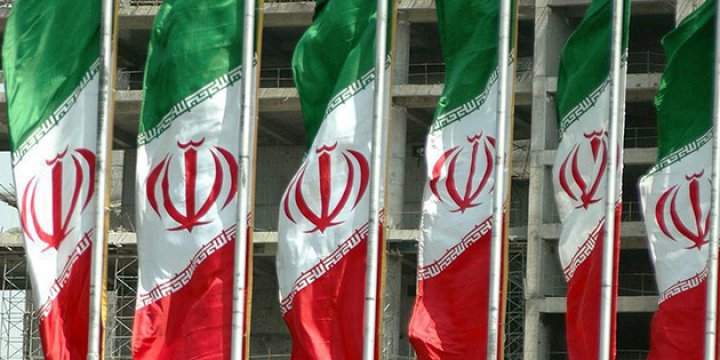 İran'ın Mezhepçiliği ve Irkçılığı
