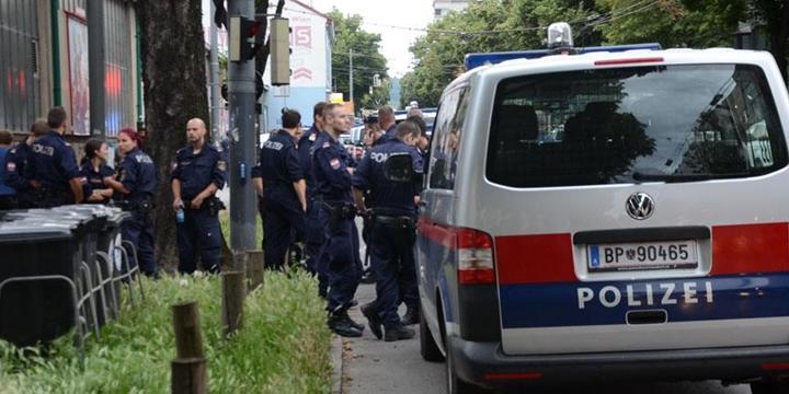 Avusturya'da Irkçı Saldırılar Artıyor