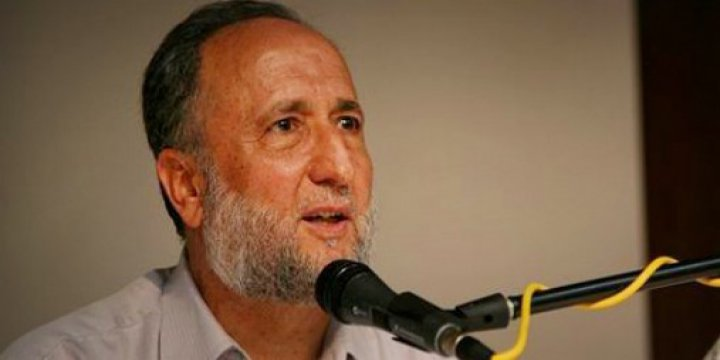 İLKAV Başkanı Mehmet Pamak Gözaltına Alındı
