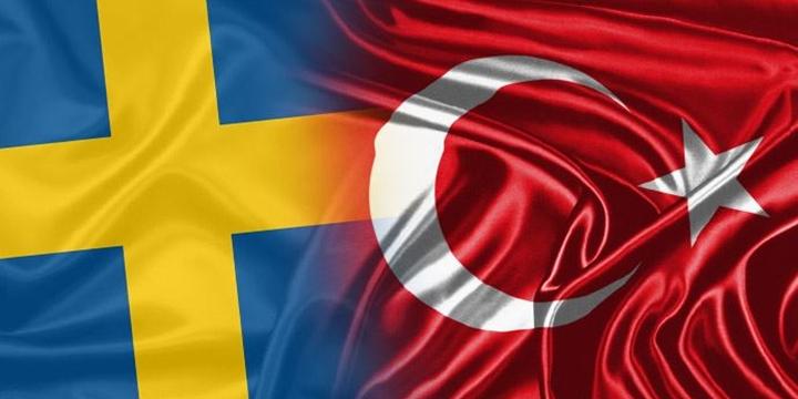 İsveç: Türkiyeli Politikacılara Kapımız Açık