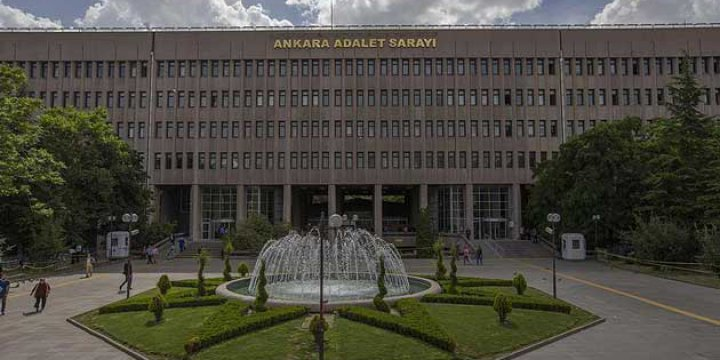 Kara Kuvvetleri yapılanmasına operasyon: 29 gözaltı kararı