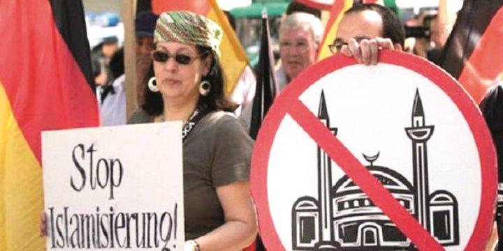 Bugünün Avrupası 1930'ların Antisemit Avrupası Gibi