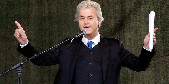 Irkçı Wilders İslam'ın Dini Özgürlükler Kapsamından Çıkarılmasını İstedi