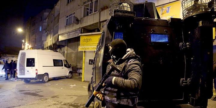 Adana'da PKK/KCK Operasyonu: 36 Gözaltı