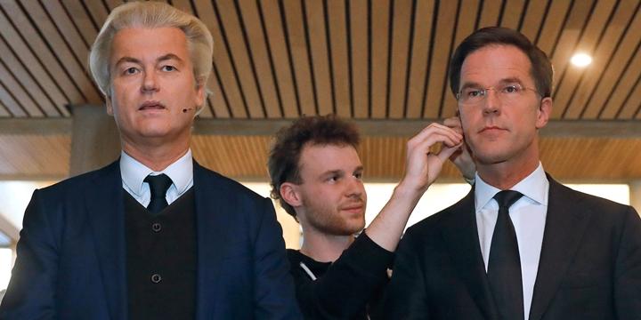 """""""Wilders Kazanamadı Ama Diğer Partileri Milliyetçi Çizgiye Çekti"""""""