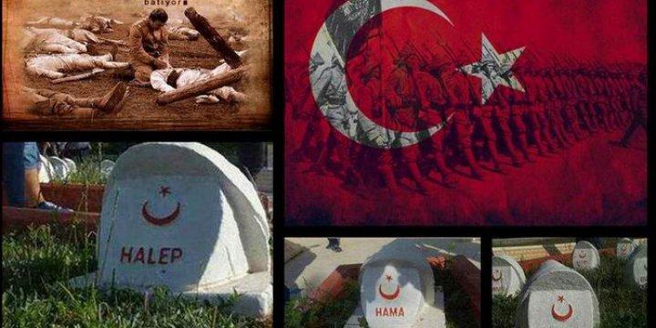 Selahaddin E. Çakırgil'den İlber Ortaylı'ya Çanakkale Savaşı Cevabı...