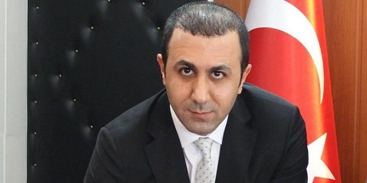 Şırnak'ın Balveren Belediyesi'ne Kayyum Atandı
