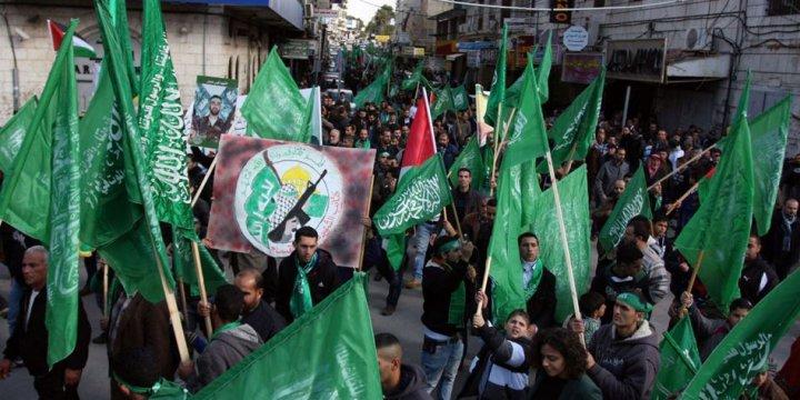 Hamas: BM Raporu Geri Çekmekle İsrail'i Yeni Cinayetlere Teşvik Etti