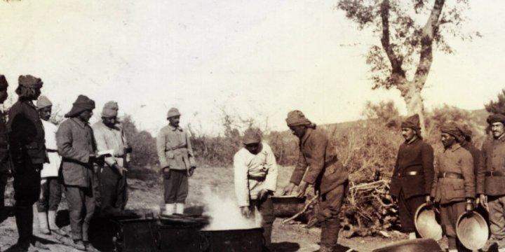 'Çanakkale Üzerine Örtülen Kemalist Mitolojinin Ömrü Bitiyor'