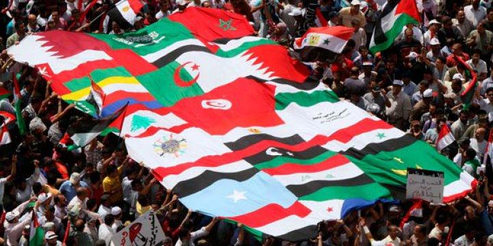 Mısır'da, Tunus'ta, Libya'da, Suriye'de Tüm Bunlar Boşuna mı Yaşandı?