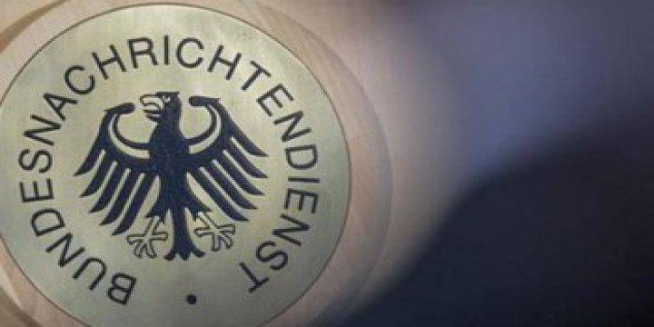 Hükümetten Alman İstihbaratına Tepki: 'Acaba İş Birliği mi Yaptınız?'