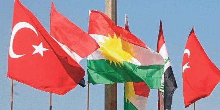 Türkiye - Irak Kürdistanı İlişkileri Üzerine