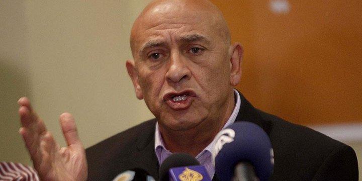 Arap Milletvekili Basil Gattas Knesset'ten İstifa Etti