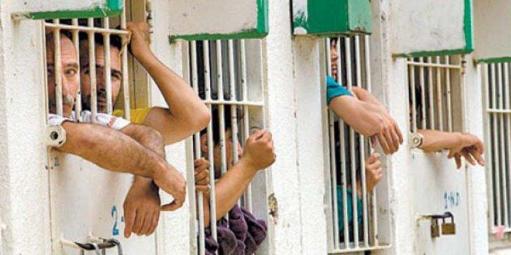 İşgalci İsrail Mahkemesinden Filistinliye 396 Yıl Hapis