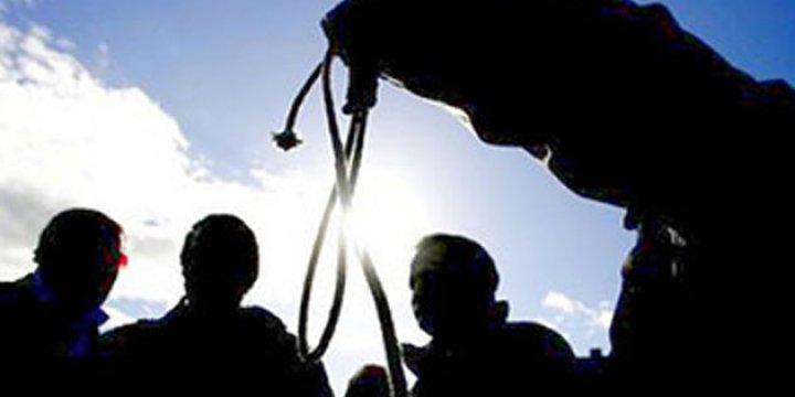 Gazze'de Uyuşturucu Kaçakçılığına Ceza