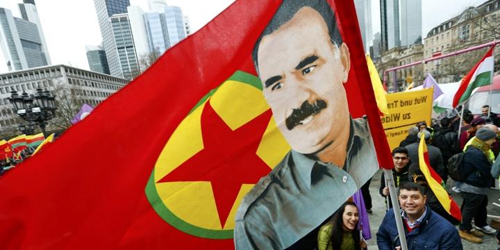 PKK, DHKP-C ve MLKP'ye Almanya'da Her Şey Serbest!