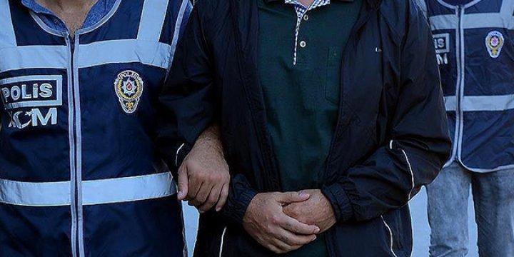4 İldeki FETÖ Operasyonunda 25 Gözaltı