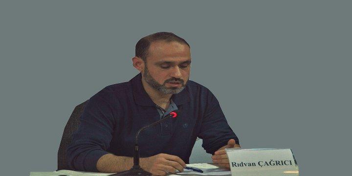 Rıdvan Çağrıcı ile Cezaevleri Sorunu ve Müslüman Mahpuslar Üzerine
