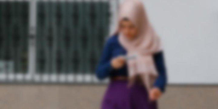 Başörtülü Öğrencinin Darbedilmesine Hapis Cezası İstemi