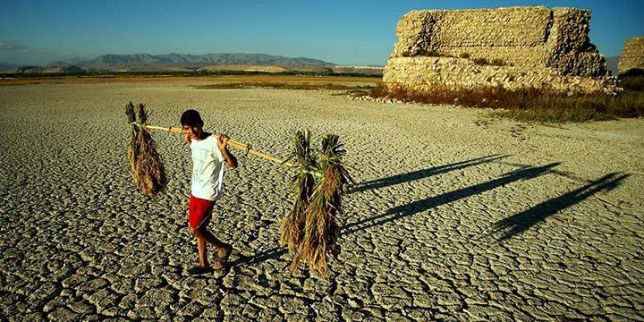 Suya Talep Artıyor, Su Kaynakları Azalıyor!