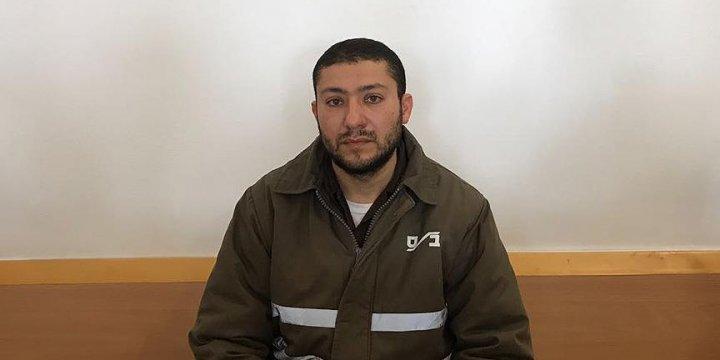 Siyonist İsrail TİKA Çalışanının Yardım Faaliyetlerini Terör Saydı