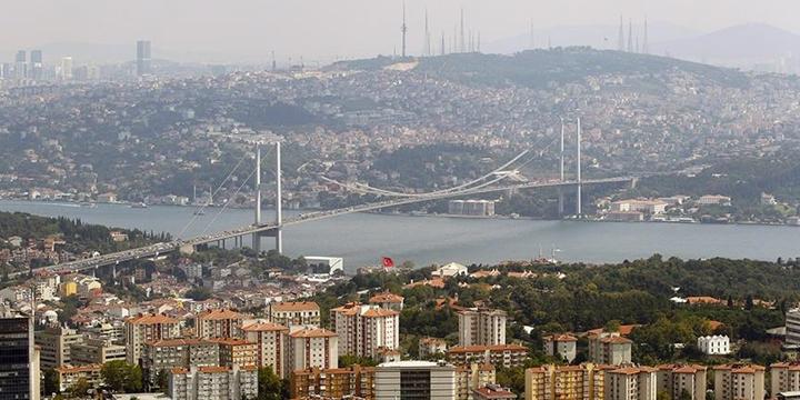 İstanbul'da Yaşamın Mahalle Mahalle Profili Çıkarıldı