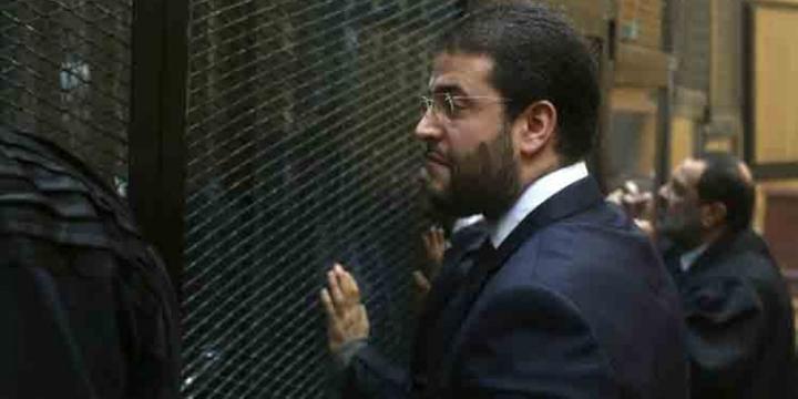 Muhammed Mursi'nin Oğlu Usame Mursi: Dava Dosyası Bile Verilmedi