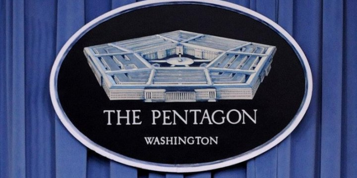 Pentagon Sözcüsü PKK/PYD'ye İsim Önerisi Sorusunu Yanıtlayamadı