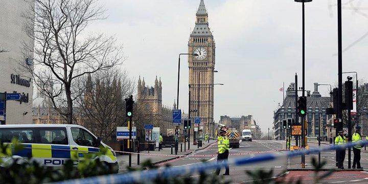 Londra'daki Saldırının Failinin Kimliği Açıklandı