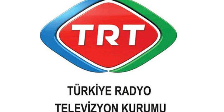 TRT'den 'Euronews' Açıklaması