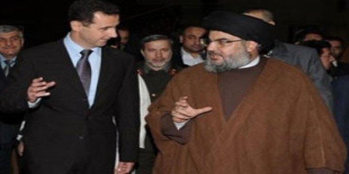 Lübnanlı Sunucudan Nasrallah'a Dava
