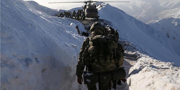 Yüksekova'da PKK Saldırısı: Bir Asker Hayatını Kaybetti!