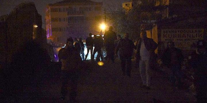 İzmir'de İki Ayrı Patlama: 1 Ölü