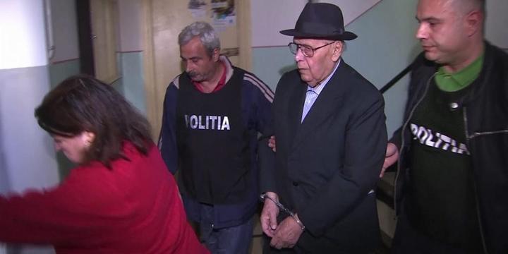 Romanya'da Cezaevi Müdürüne 20 Yıl Hapis Cezası Verildi