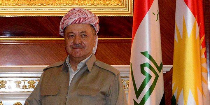 Mesud Barzani: Kanlı Bir Savaş Çıkar