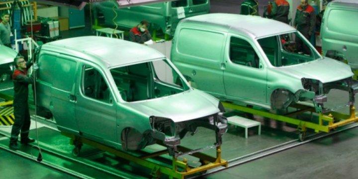 Vergi İndirimleri Otomotiv Sektörüne Yaradı