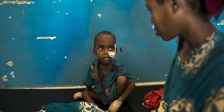 Somali İçin Çağrı: Yardım Gelecekse Şimdi Gelmeli