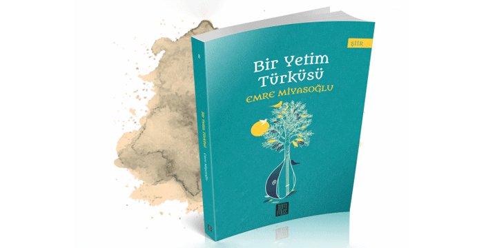 Temmuz Kitap'tan Yeni Bir Eser: 'Bir Yetim Türküsü'