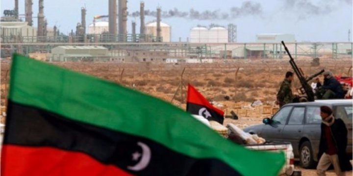 Trump'ın Yardımcısından Libya'yı Üçe Bölme Teklifi!