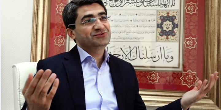 Mehmet Emin Ekmen: 16 Nisan PKK ve HDP'ye Uyarı Olacak