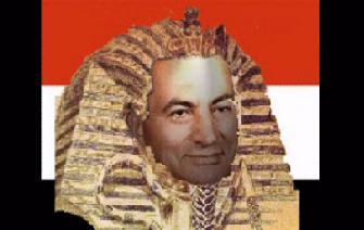 Firavun'un Gözü Döndü