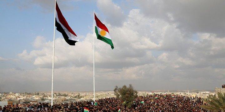 Irak Kürdistanı'nda 'Bağımsızlık Referandumu' Muhtemelen Eylül'de Yapılacak