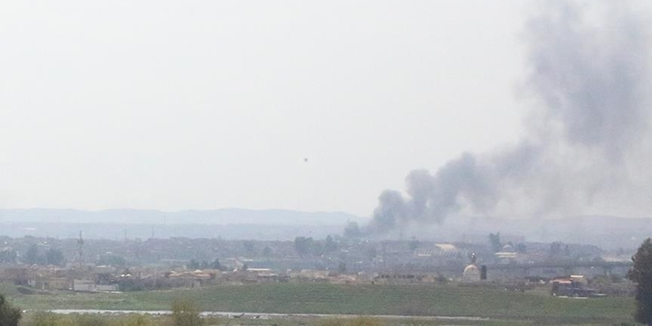 """Koalisyon Güçleri Irak'ta Yine """"Yanlışlıkla"""" Sivilleri Vurdu!"""